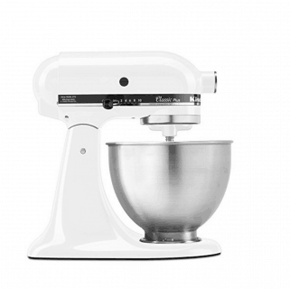 Classic Kitchen Aid Stand Mixer Giveaway