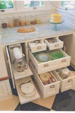 Baking Space