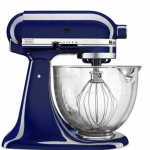 KitchenAid Mixer with Glass Bowl Giveaway