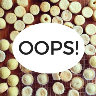 5 Baking Mistakes You Don't Want to Make