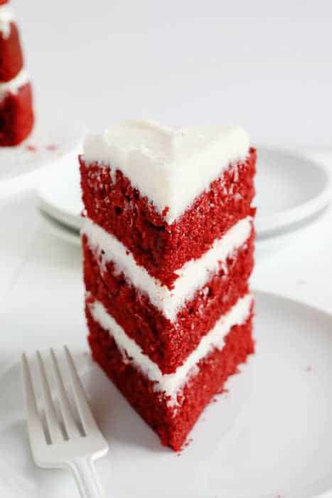 The Only red velvet cake recipe you will ever need!