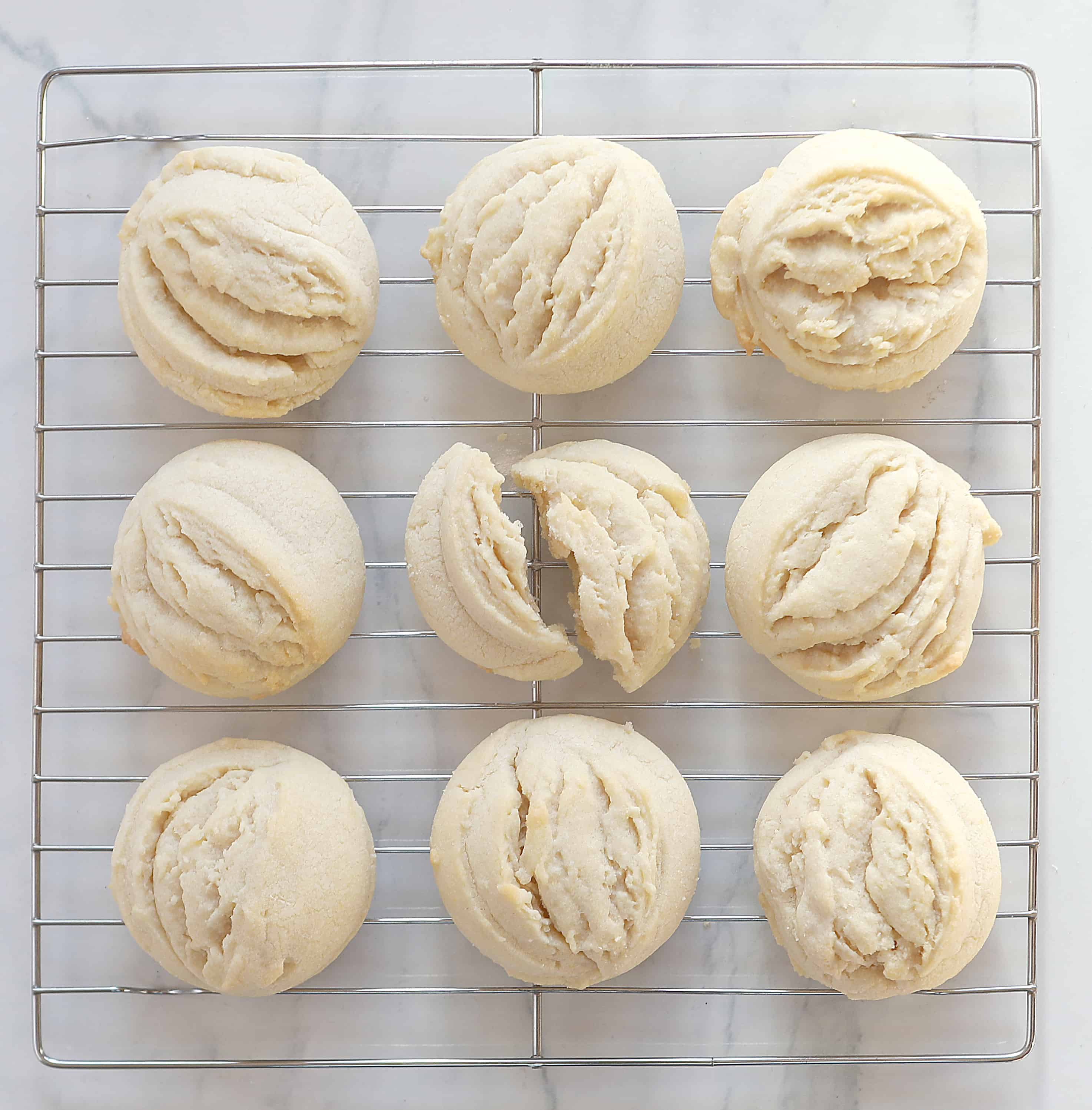 How to Make Amish Sugar Cookies