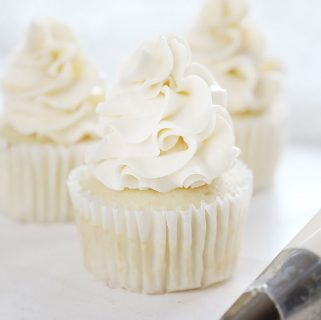 Easy Coconut Frosting