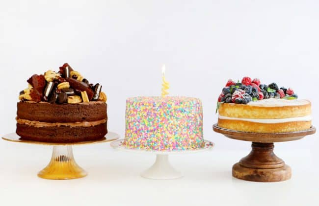 Cake Decorating - i am baker