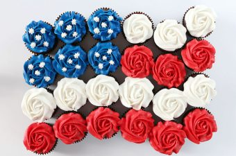 Easy Cupcake Cakes!