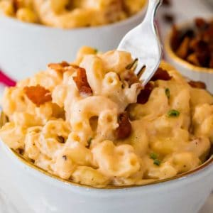 bacon mac and cheese recipe (1 of 1)