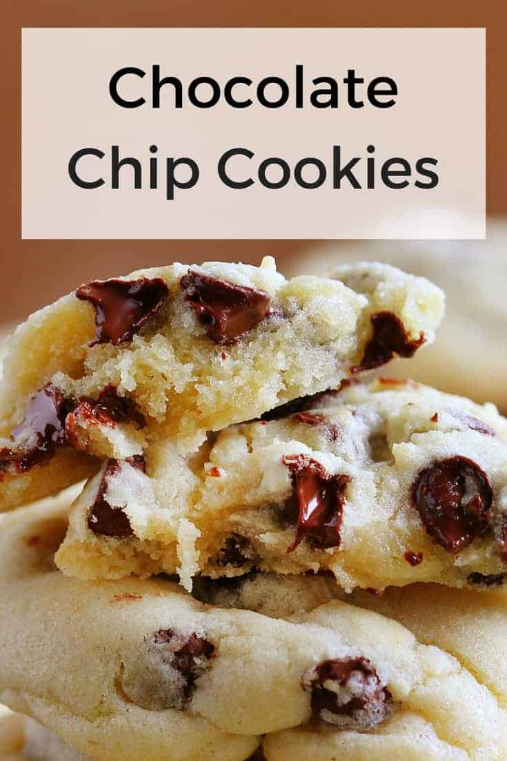 Amish Cake Recipe Chocolate Chip Sheet Cake