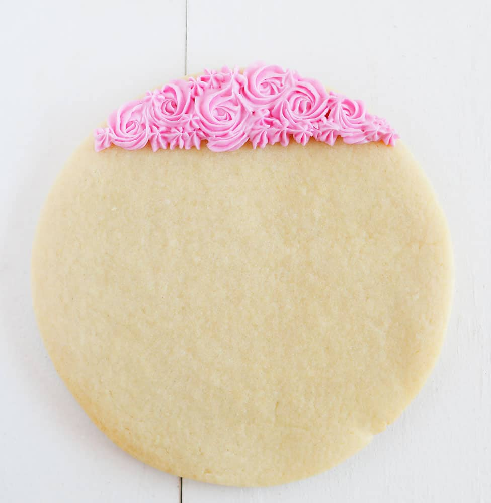 Sugar Cookie Recipe and Buttercream Recipe