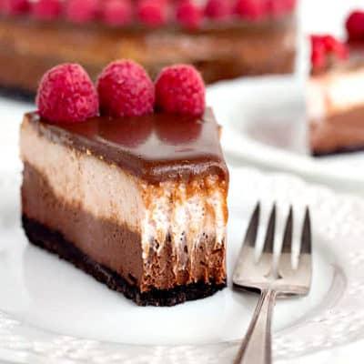 chocolate-raspberry-cheesecake-4