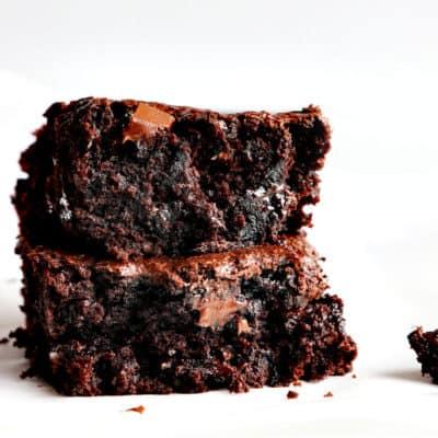 zucchini-brownies