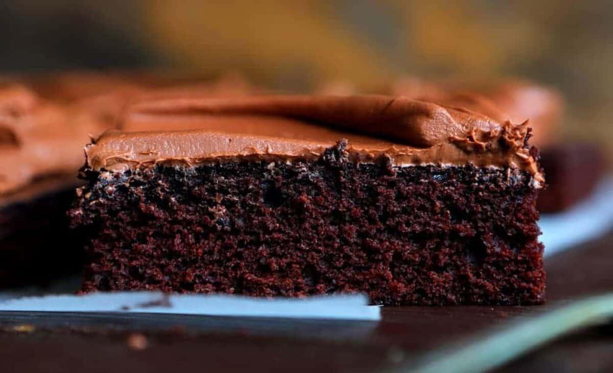 Best Chocolate Cake Recipe Video I Am Baker