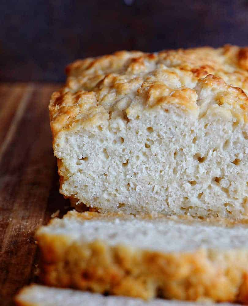 The BEST Beer Bread