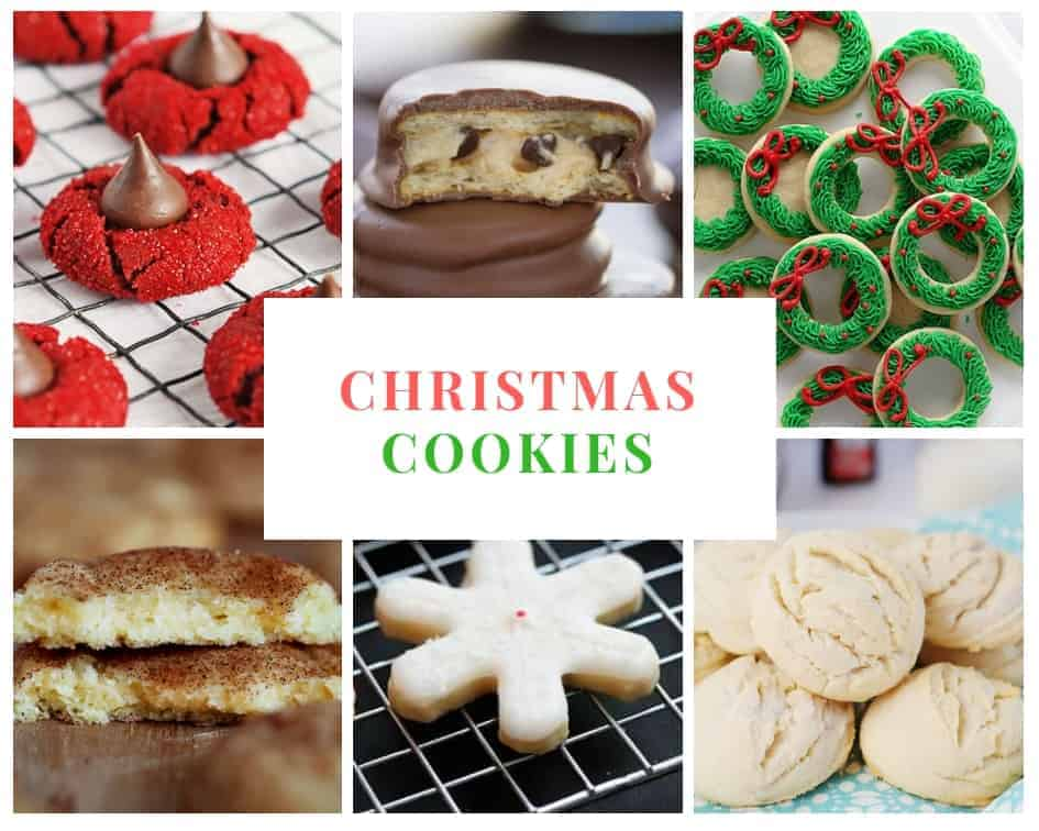 christmas is our favorite time of year the kids are happy to be inside spending time by mom in the kitchen and i am thrilled to have them there - The Best Christmas Cookies