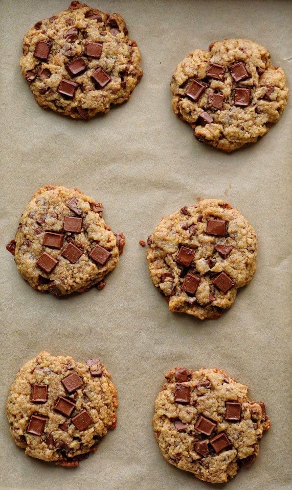 Easy Brown Sugar Cookies