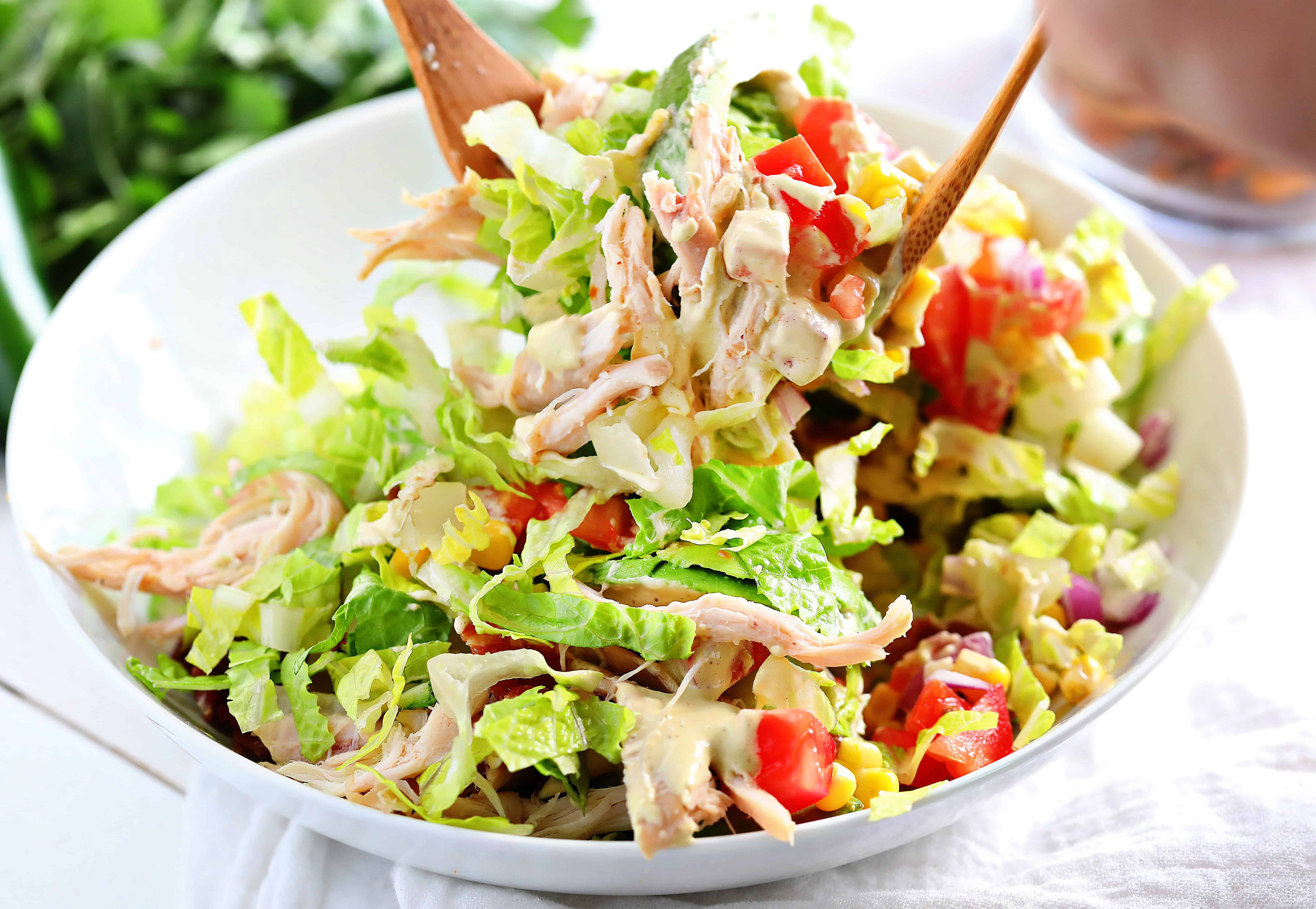 How to Make Chicken Salad with Jalapeno