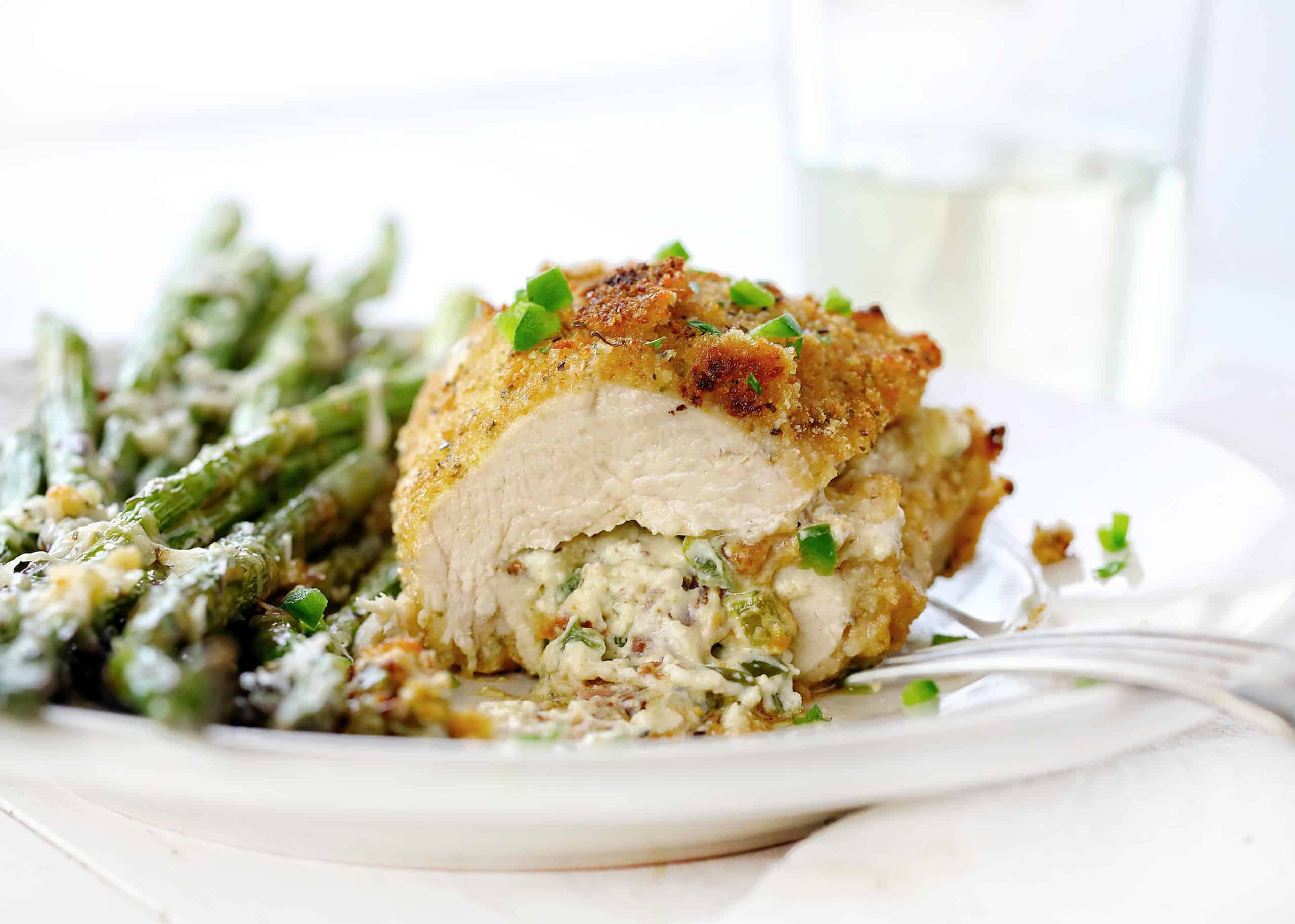 Jalapeno Chicken Recipe