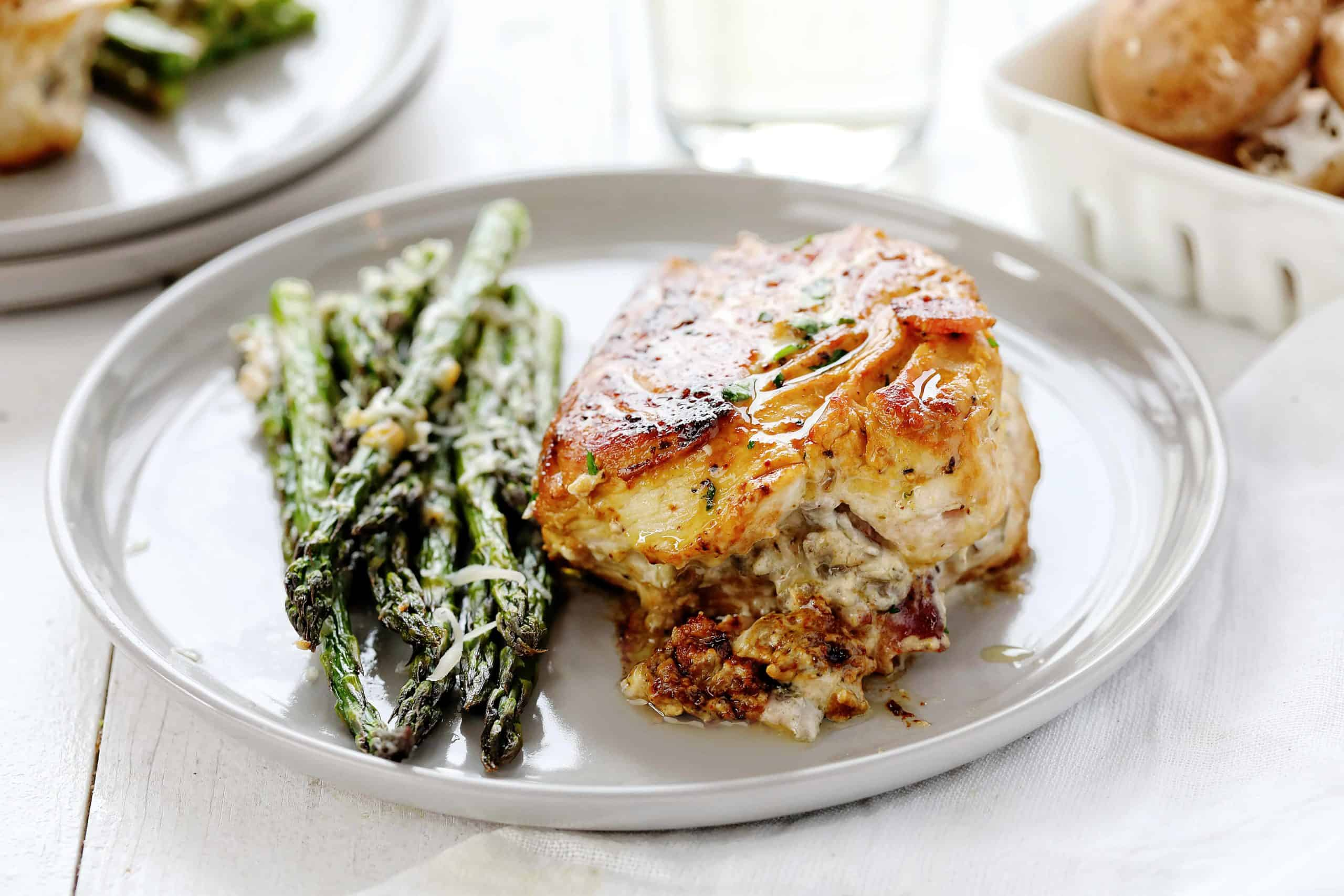Stuffed Chicken Recipe