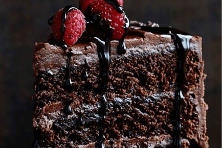 50 best cake recipes
