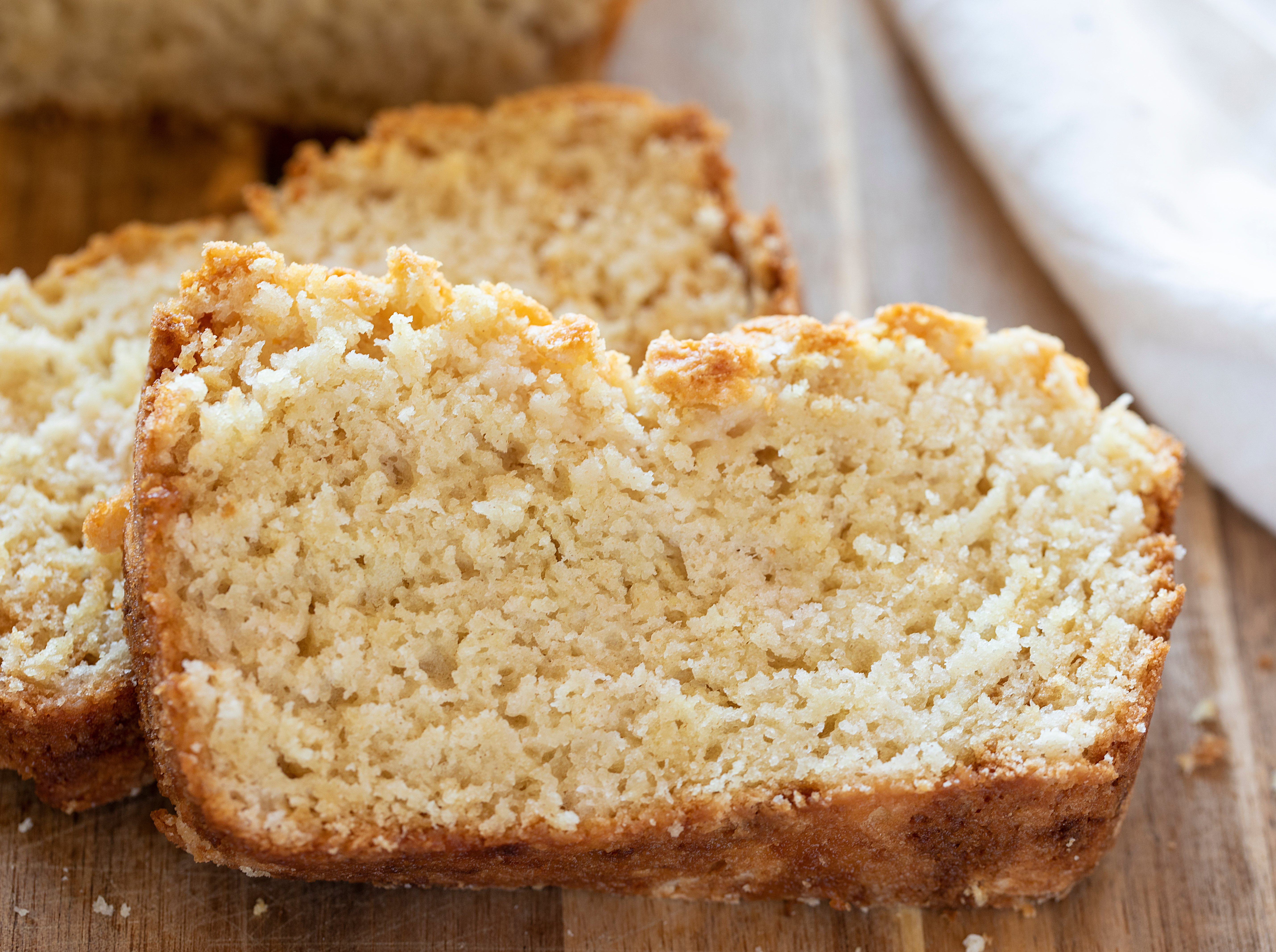 Old Fashioned Buttermilk Sweet Bread