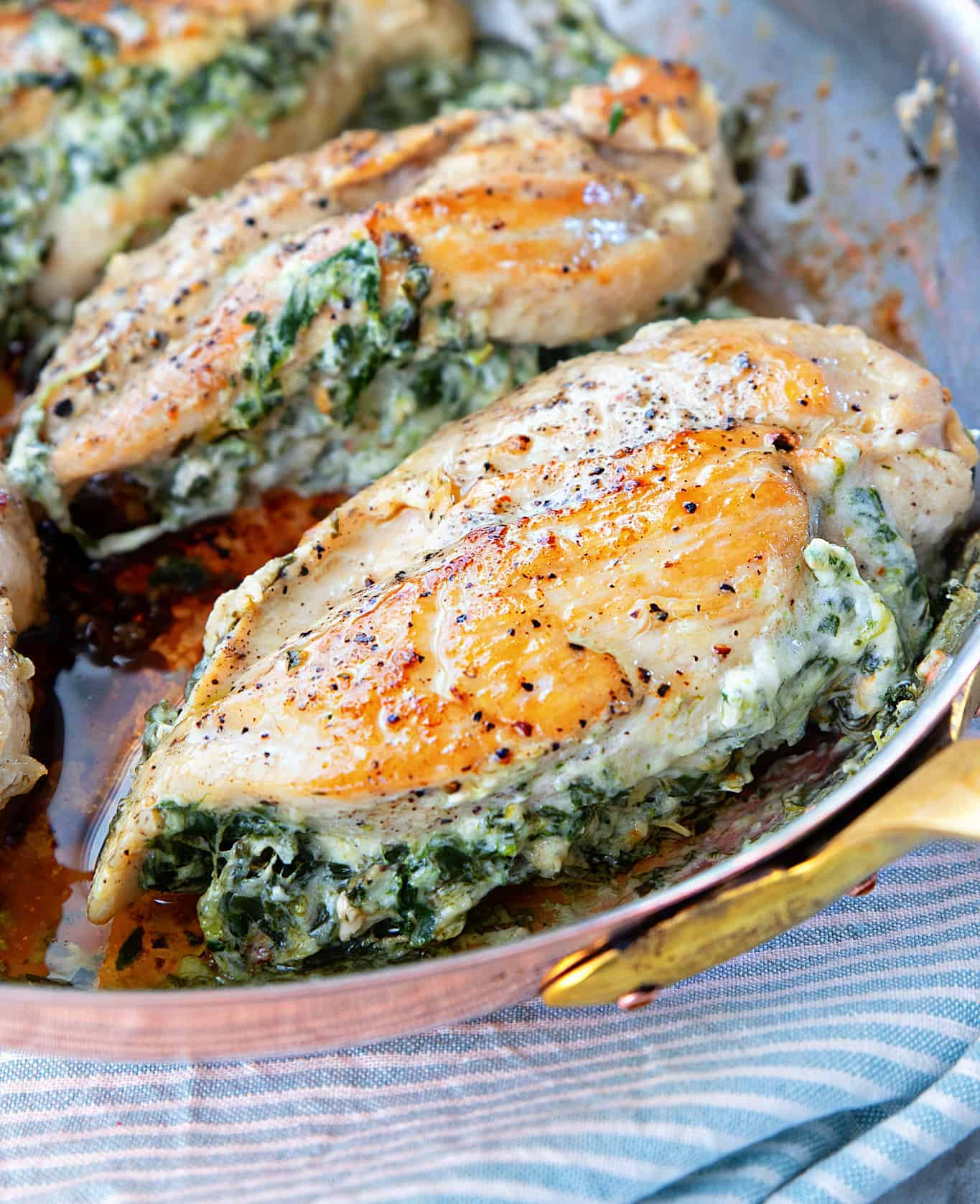 7 Amazing Stuffed Chicken Recipes