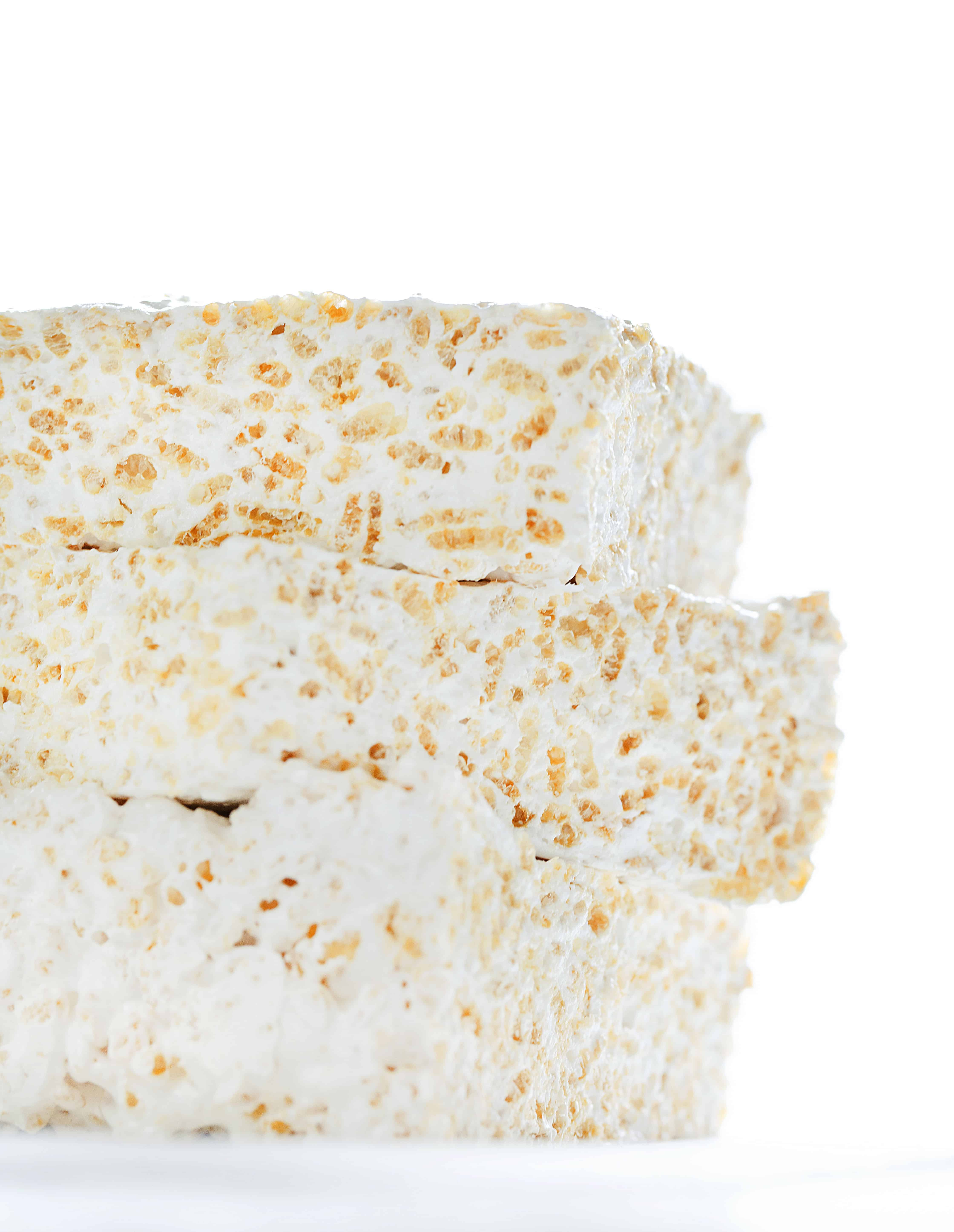 Rice Krispy Bars Recipe