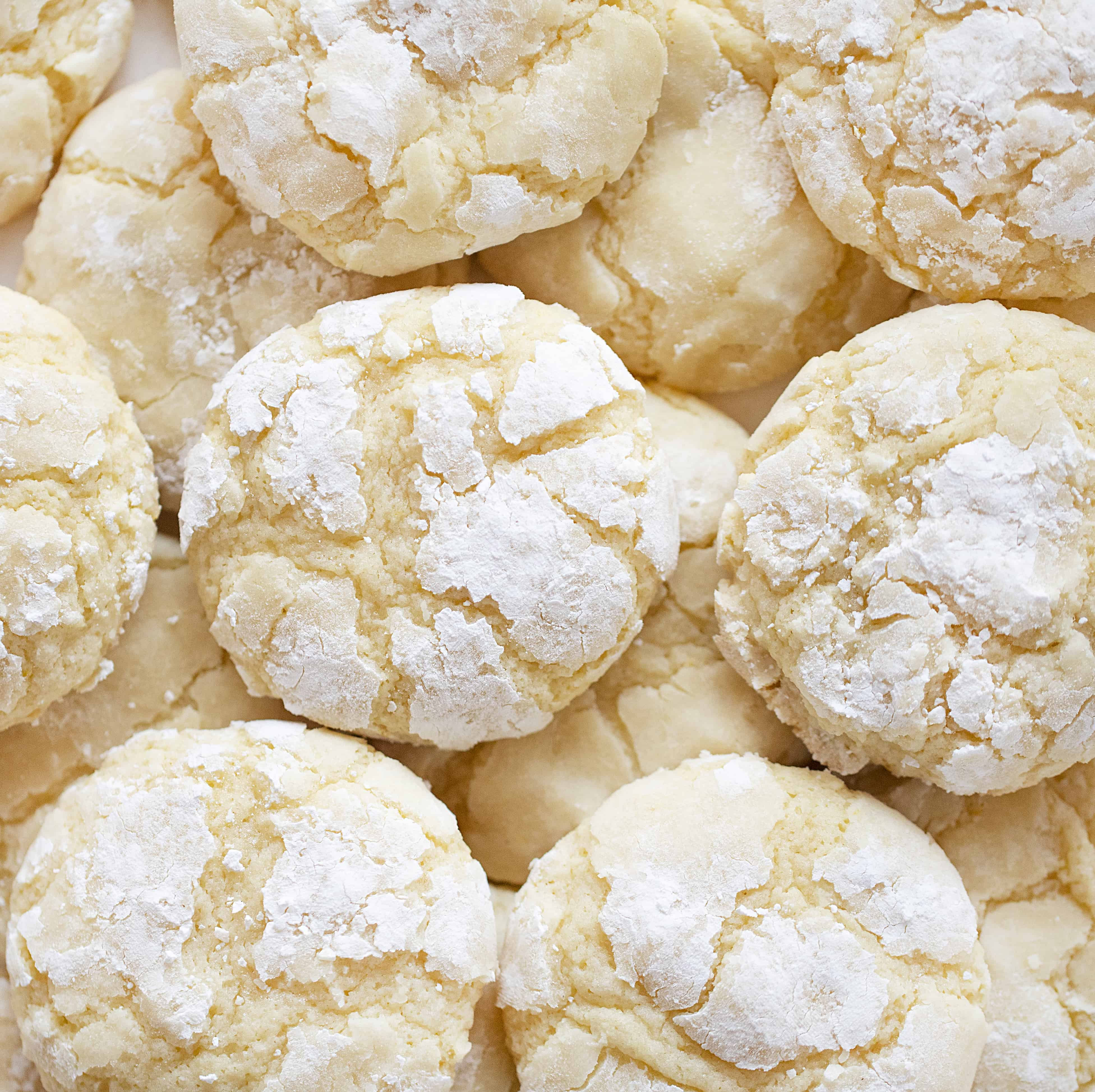 How to Make Ooey Gooey Lemon Cookies