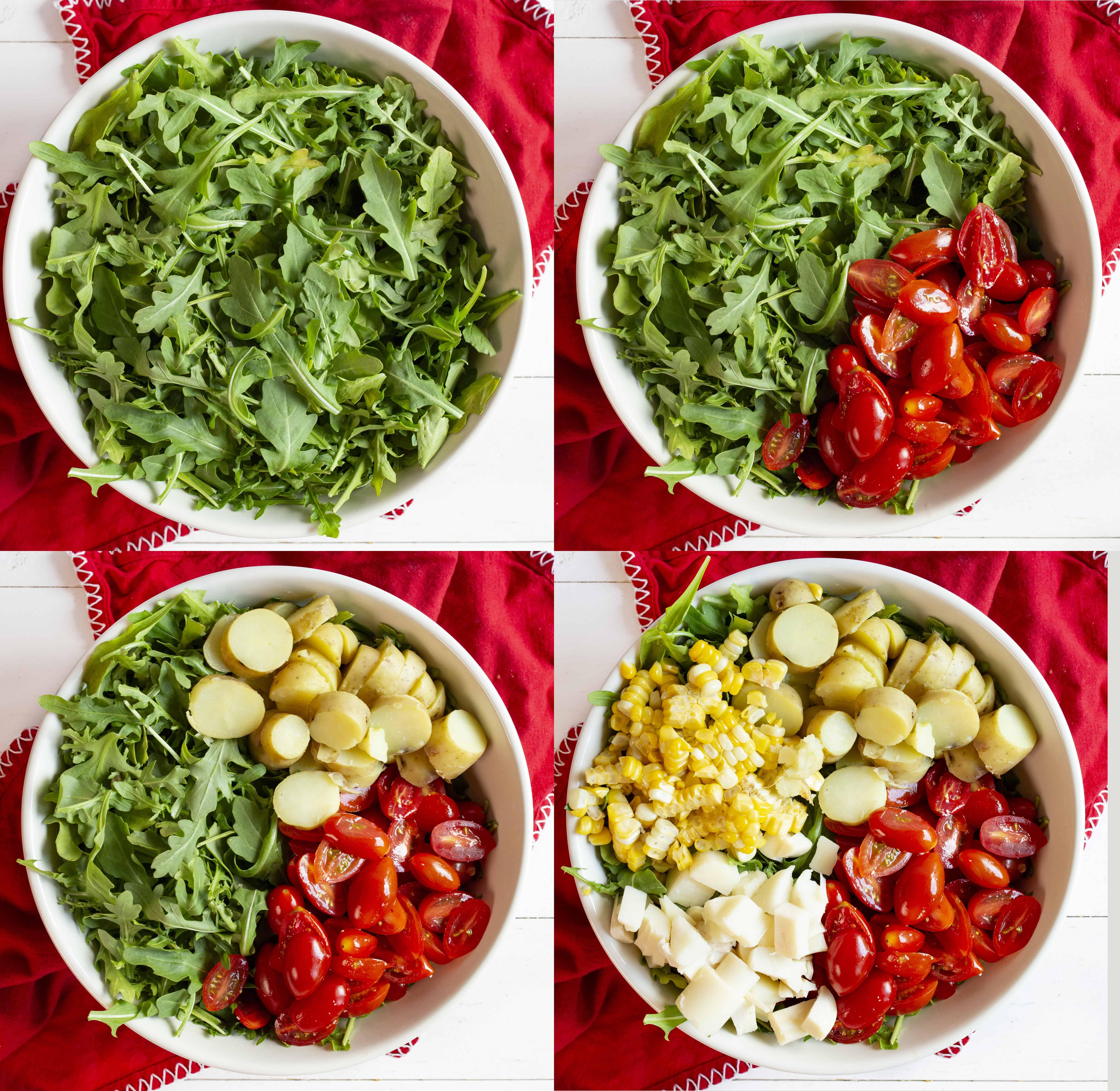 How to Make Summer Chicken Salad
