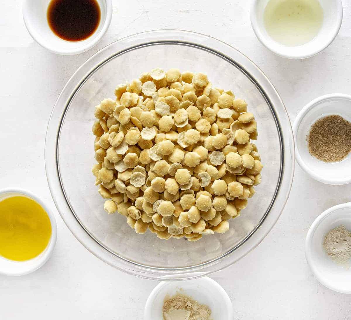 seasoned oyster cracker ingredients