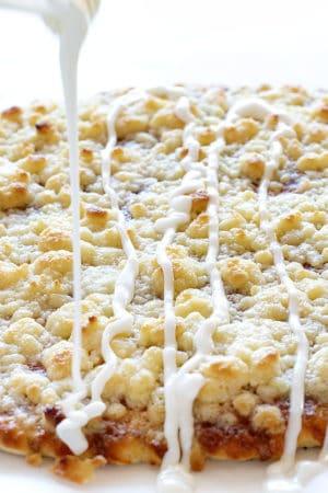 Cactus Bread Recipe