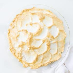 Torta de limão e merengue |  eu sou padeiro 3