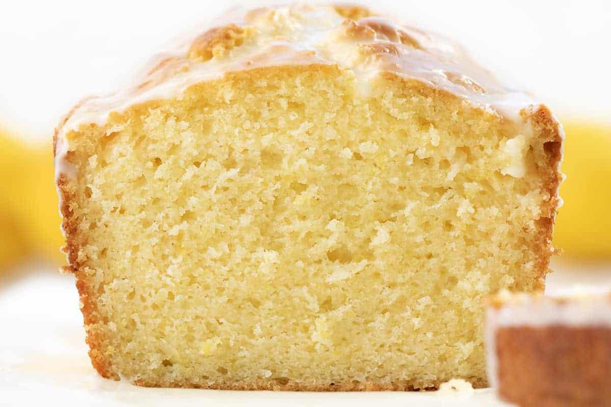 Perfect Lemon Bread Recipe