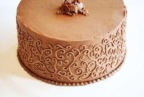 An Easter Surprise Inside Cake!