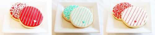 Cookies vday