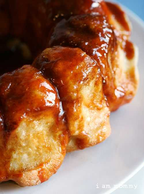 Best Ever Monkey Bread!