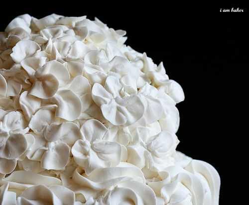 Royal Wedding Cake I Am Baker